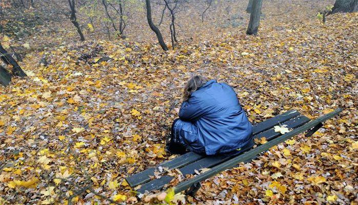 Назван способ вылечить осеннюю депрессию без таблеток
