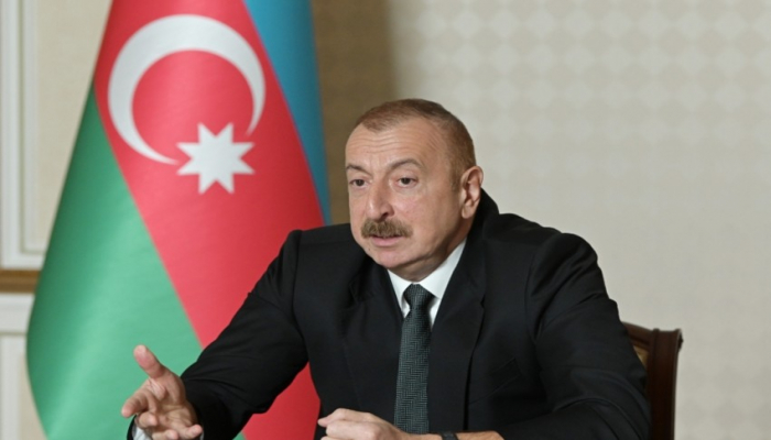 Azərbaycan Prezidenti: Biz dünyaya dözümlülük və birgəyaşayış nümunəsini təqdim edirik