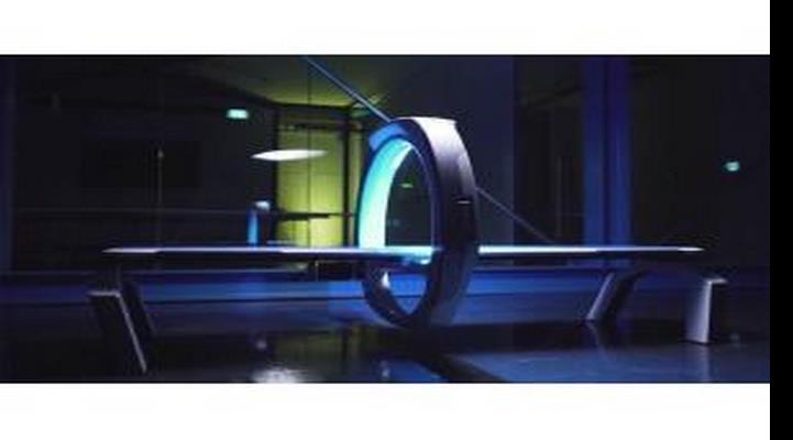Yeni rentgen texnologiyası təqdim edilib