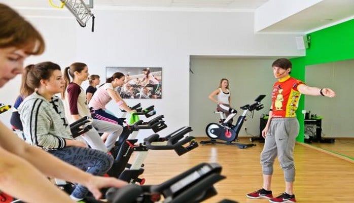 Эксперты: Выбор музыки воздействует на эффективность тренировки