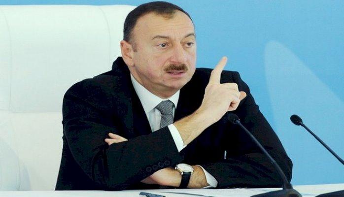 """İlham Əliyev kimə """"rəzil, qorxaq"""" deyirdi?"""