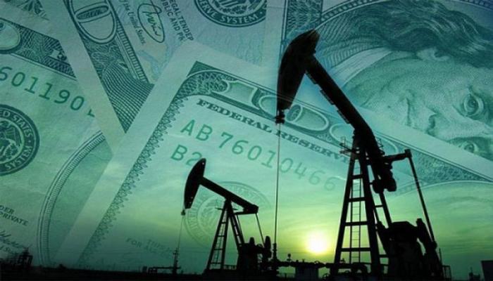 Нефть Brent на мировых рынках подешевела