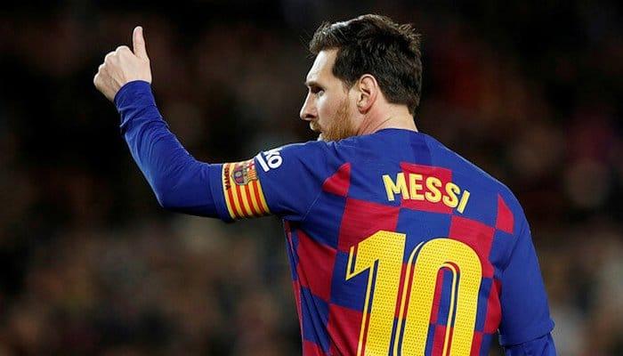 Lionel Messi ve arkadaşlarından büyük fedakarlık