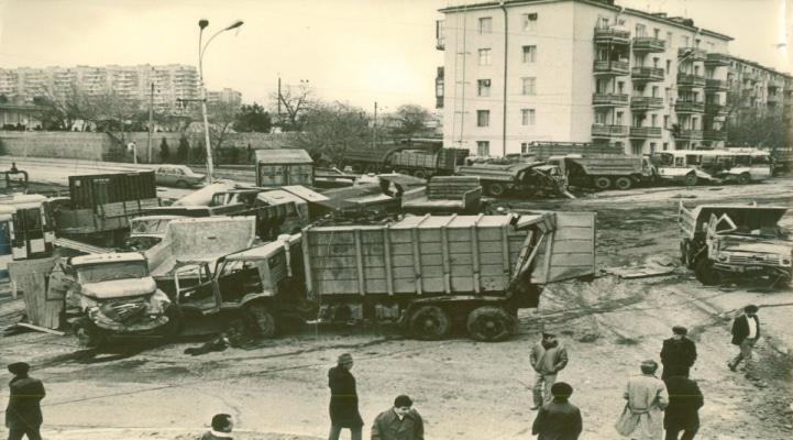 Трагедия 20 Января превратила национально-освободительное движение в Азербайджане в политическую реальность - Пакистанское издание