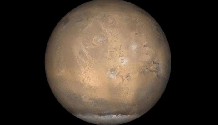 """""""Marsda həyatın simulyasiyası"""" adlı səkkiz aylıq sınaq başa çatıb"""