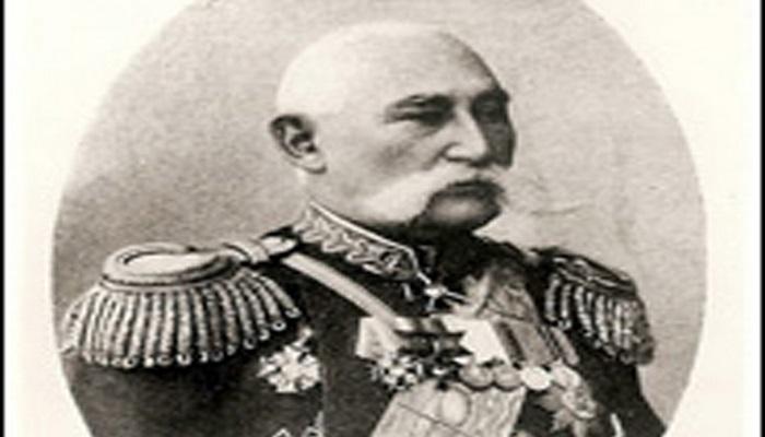 Удивительная жизнь генерал-лейтенанта Агасибека Авшарова