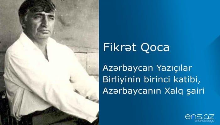 Fikrət Qoca