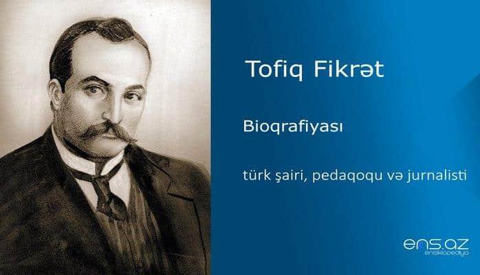 Tofiq Fikrət