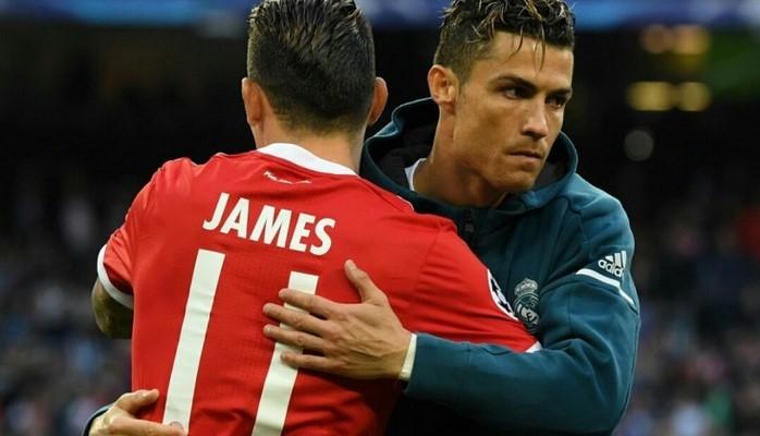 "Ronaldo Rodriqezin ""Yuventus""a transferini xahiş edib"
