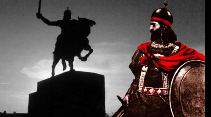 Борьба Бабека и хуррамитов против арабов в английской историографии