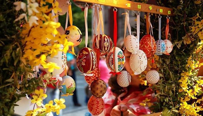 В Баку пройдет благотворительный Пасхальный базар