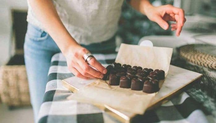 7 преимуществ темного шоколада