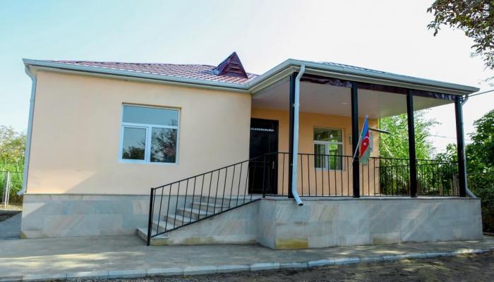 Семьям шехидов и инвалидам Карабахской войны предоставлено еще 19 квартир и частных домов