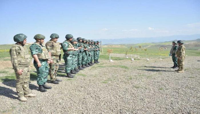 ГПС и Военная прокуратура распространили совместное заявление