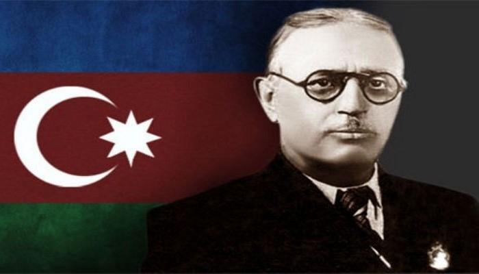 Dahi bəstəkar – Üzeyir Hacıbəyov