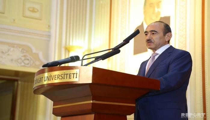 Али Гасанов: Муртуз Алескеров был одним из генералов народного движения Азербайджана