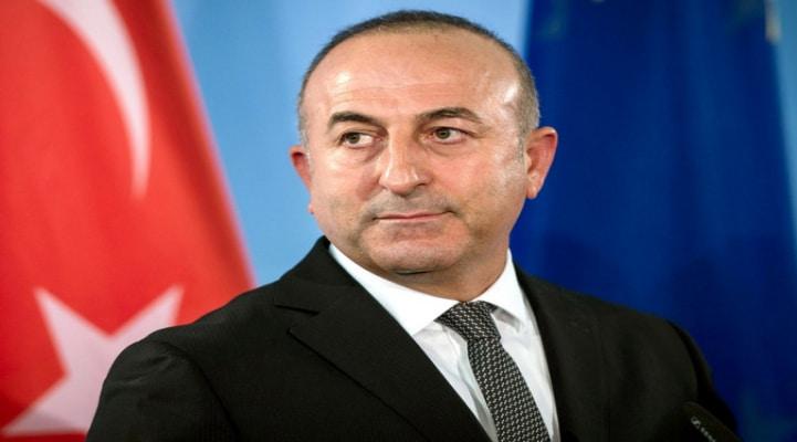 Чавушоглу: Турция выступает за принятие Грузии в состав НАТО