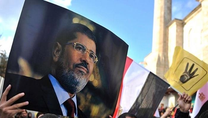 Türk hackerler, Mısır'daki bazı devlet sitelerine saldırdı: Mursi'nin fotoğrafını paylaştılar