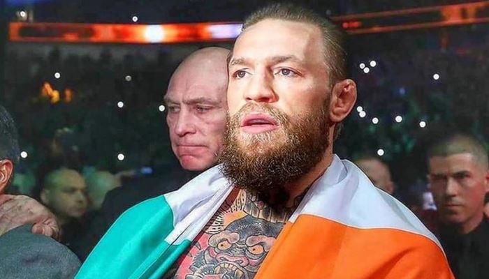 Conor McGregor'dan hayranlarını üzen açıklama