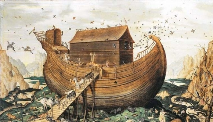 В Турции планируют открыть музей Великого Потопа и Ноева Ковчега
