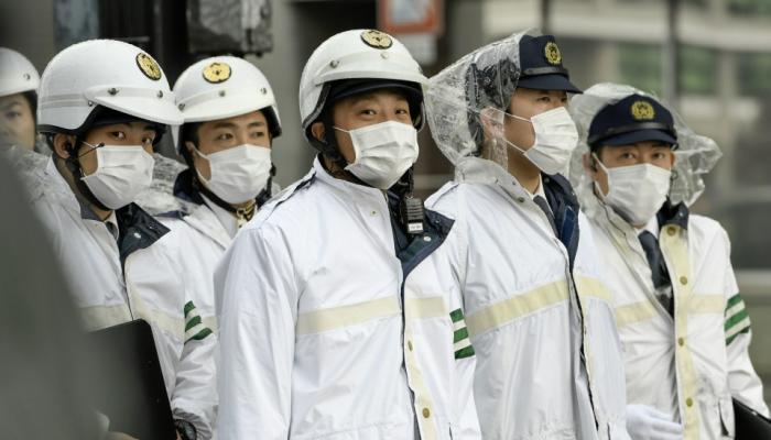Школы в Токио меняют время занятий и сдвигают сроки каникул