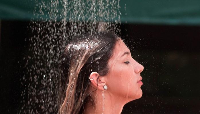 Ученые выяснили, как часто надо принимать душ