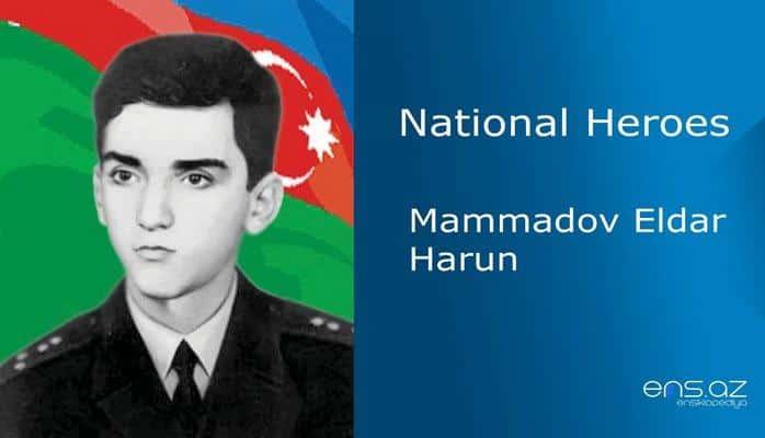 Mammadov Eldar Harun