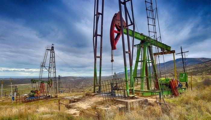 Баррель азербайджанской нефти продается за 20,24 доллара