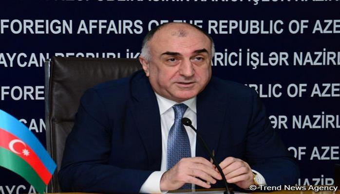 Министр иностранных дел Азербайджана отбыл в Люксембург