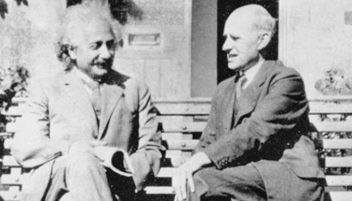 Einstein'ı dünyaca ünlü yapan adam