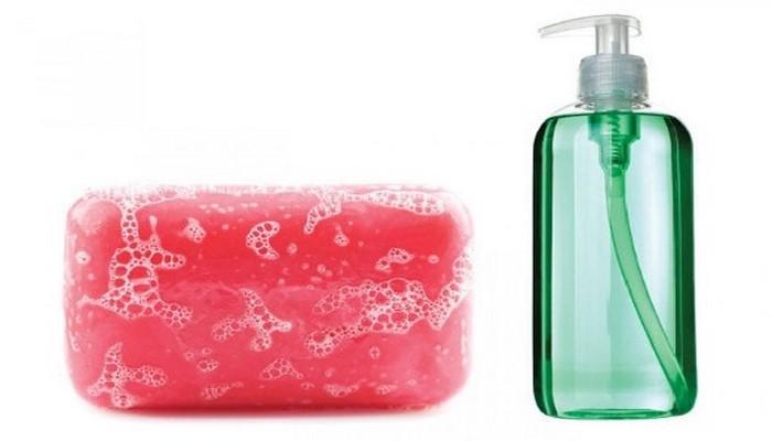 Эксперты объяснили, почему во всем мире стали массово отказываться от использования жидкого мыла