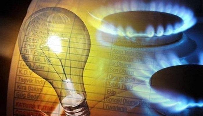 Elektrik ve doğalgaz zamlarının 1 yıllık faturası ortaya çıktı