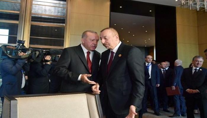 Prezidentin Türkiyədə də əks-səda verən çıxışı... – Paşayeva