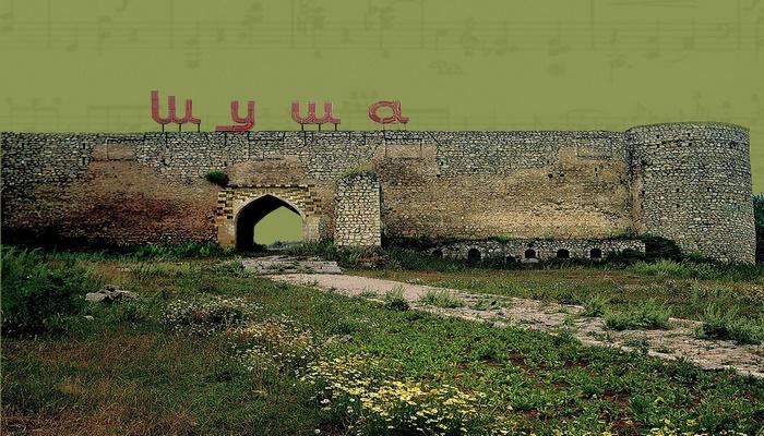 """""""Elm"""" nəşriyyatında """"Şuşa Azərbaycanın musiqi qalasıdır"""" kitabı çapa hazırlanır"""