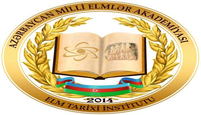 Elm Tarixi İnstitutunun əməkdaşları 2020-ci ilin birinci yarımilinə dair hesabatlarını təqdim ediblər