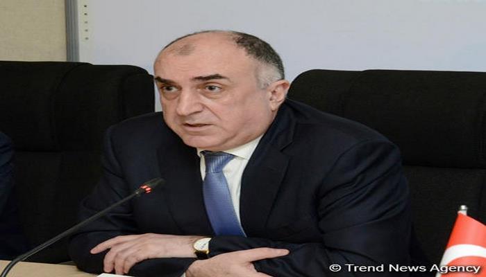 Эльмар Мамедъяров освобожден от должности министра иностранных дел Азербайджана