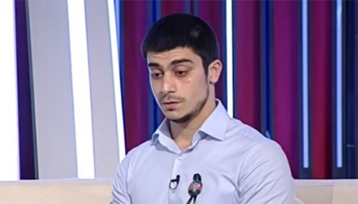 Şəhid polkovnikin oğlu: Hər bir vətənpərvər gənc kimi hərbi təlimlərdə iştirak etməyə hazıram