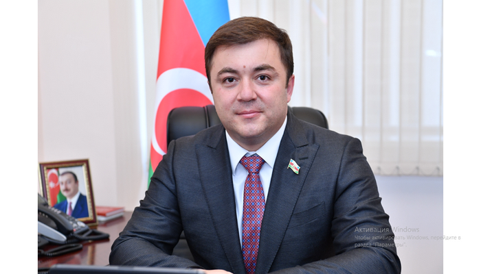 """Emin Hacıyev: """"Təcavüzkar ölkənin bütün təxribatlarına layiqli cavab veriləcək"""""""