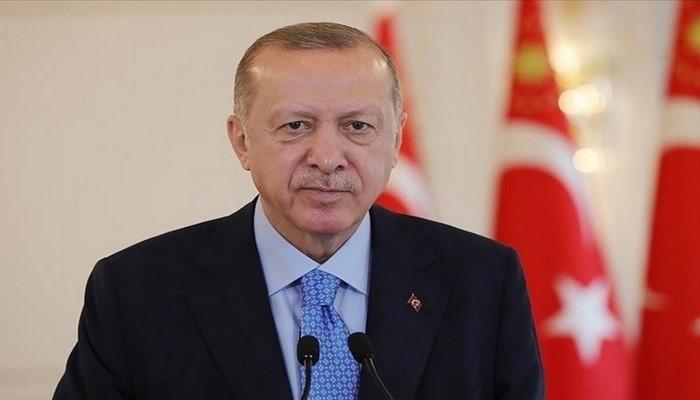 Ərdoğan Azərbaycan Prezidentinə təşəkkür edib