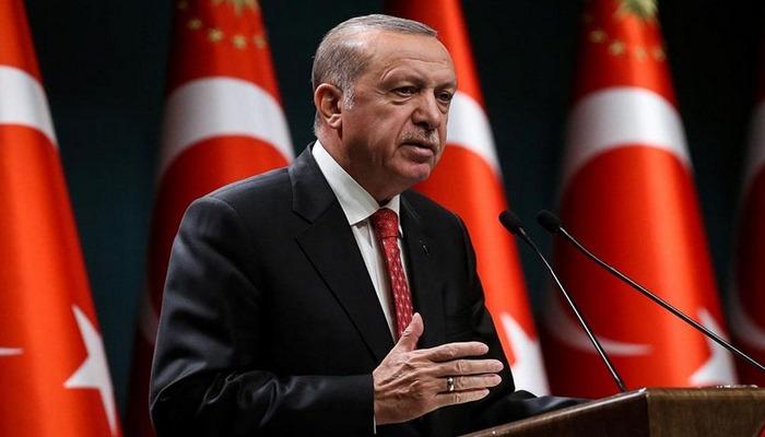 Erdoğan: Hamd olsun İmam Hatip okulları dimdik ayaktadır