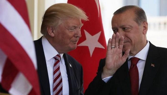 Erdoğan ile çok iyi ilişkilerimiz var