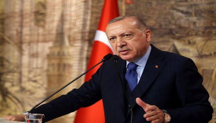Эрдоган: Мы продолжим находиться рядом с Азербайджаном со всеми нашими возможностями