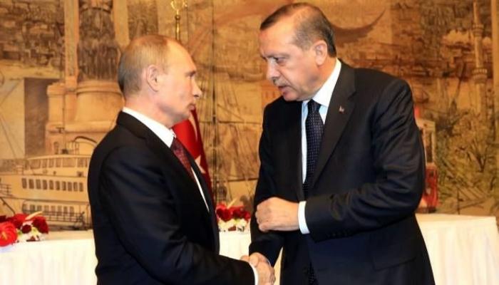 Ərdoğan-Putinin qapalı görüşü: Bakı üçün 2 önəmli məqam