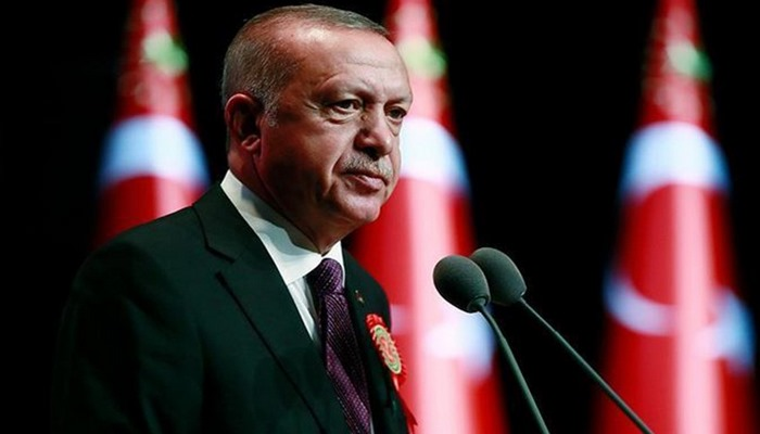 """""""Erdoğan Sünni Müslümanların Doğal Lideri"""""""