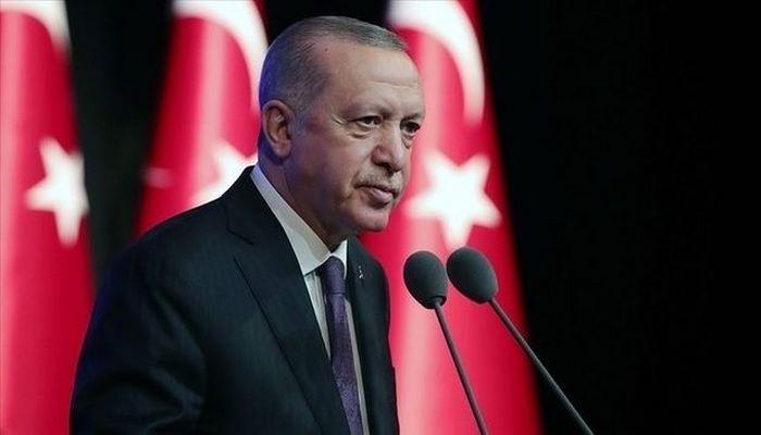 """Ərdoğan: """"Şuşaya ailəvi səfər edəcəyik"""""""