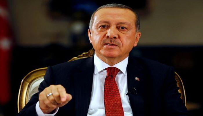 Эрдоган: Турция без промедления поддержит Азербайджан на фоне атак Армении