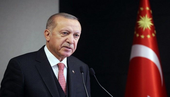 Ərdoğan Xocalı soyqırımının 29-cu ildönümü ilə bağlı Azərbaycan xalqına başsağlığı verib