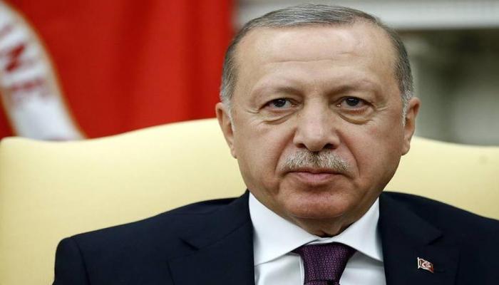 Эрдоган призвал ЕС быть беспристрастным в ситуации в Восточном Средиземноморье