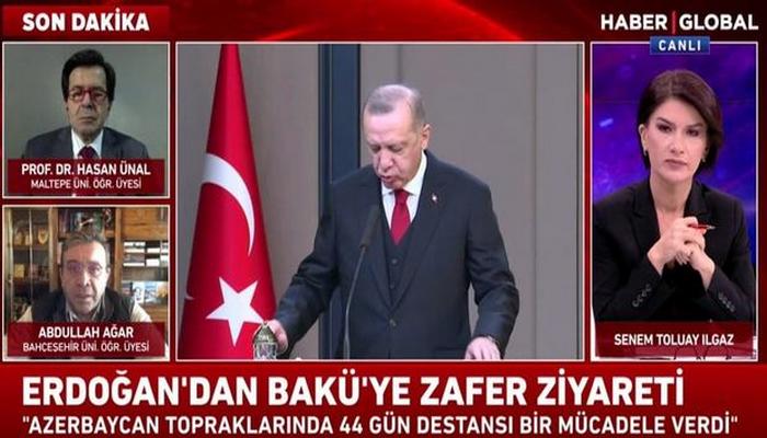 Ərdoğandan Bakı səfəri öncəsi Azərbaycanla bağlı AÇIQLAMA