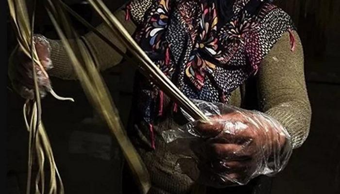 Erişte yapmak için toplanan 8 kadın koronavirüse yakalandı